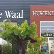 Roterijdag 2014 De Waal Hoveniers